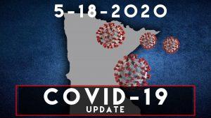 5-18 COVID-19 Update