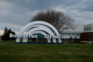 Brooklyn Park city budget