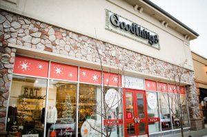 Goodthings retailer