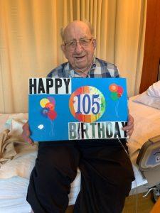 Gus Horbal birthday
