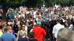 Minnesota State Fair Canceled