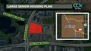 Maple Grove Senior Housing