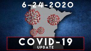 6-24 COVID-19 Update