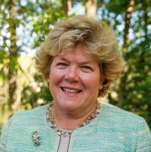 Ann Johnson Stewart
