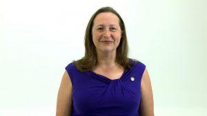 Kristin Bahner, DFL