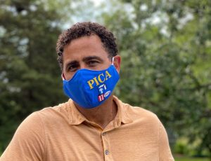 PICA Face Masks