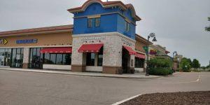 Maple Grove Restaurant Closing