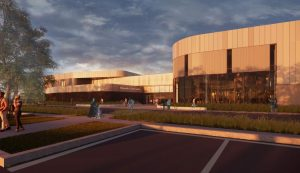 Plymouth Creek Center Expansion