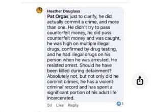 heather Douglass