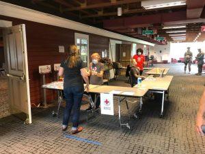 red cross brooklyn center