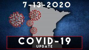 7-13 COVID-19 Update