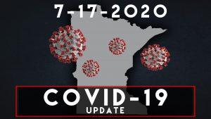 7-17 COVID-19 Update