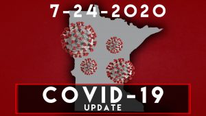 7-24 COVID-19 Update