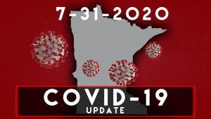 7-31 COVID-19 Update