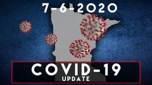 7-6-2020 COVID-19 Update
