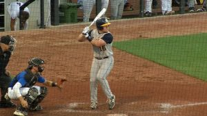 Osseo-Totino-Grace baseball