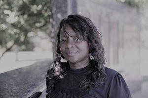 Sheila Webb