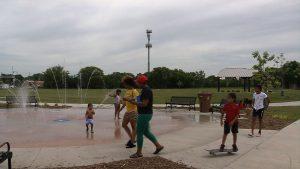 Becker Park