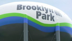 Brooklyn Park New Water Tower Design