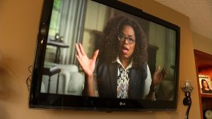 Oprah Winfrey Documentary