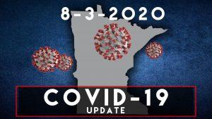 8-3 COVID-19 Update