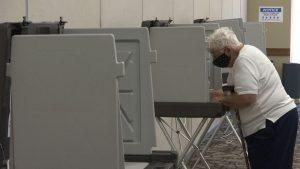 absentee voting brooklyn park