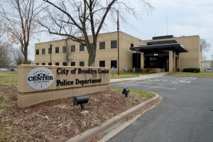 Brooklyn Center Police Department