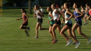 Osseo Cross Country