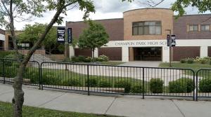 Champlin Park High School