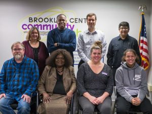 brooklyn center school board