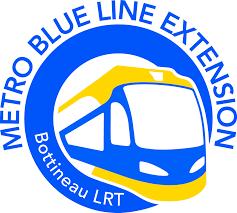 METRO Blue Line Extension