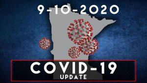 9-10 COVID-19 Update