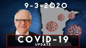 Governor Walz COVID-19 Update