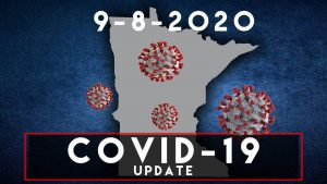 9-8 MN COVID-19 Update