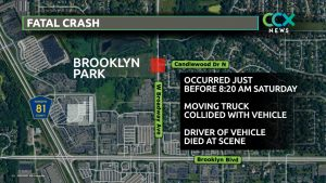 brooklyn park crash