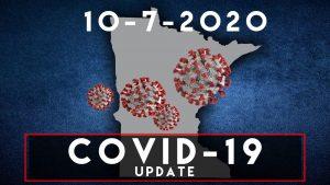 10-7 COVID-19 Update
