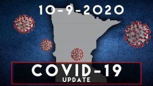 10-9 COVID-19 Update