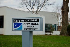 Crystal Police Station
