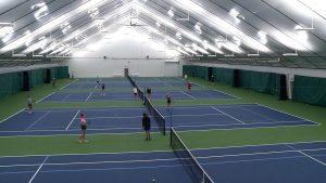 Rogers Tennis