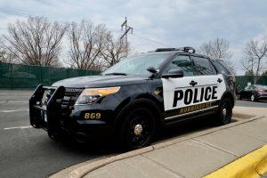 Robbinsdale Police