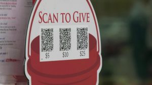 Red Kettle Goes Virtual