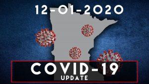 12-1 MN COVID-19 Update