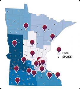 Minnesota Vaccine Plan