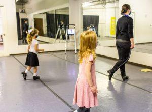 Rince Nua Irish Dance Studio