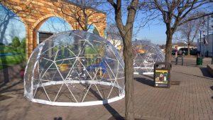 robbinsdale snow globes