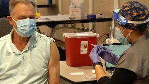 covid-19 vaccinations brooklyn center