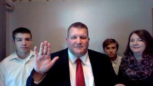 Jeff Lunde Hennepin County Board