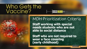 school vaccines