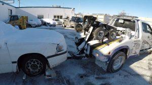 brooklyn center snow emergencies