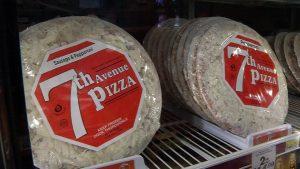 7th Avenue Pizza